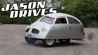 What It's Like To Drive The Worst Car In The World | Jason Drives