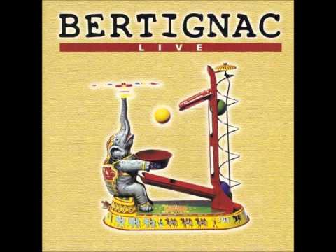 Louis Bertignac - Telle Es Ma Vie