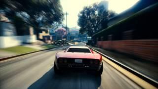 GTA 5 - Motion Blur Test