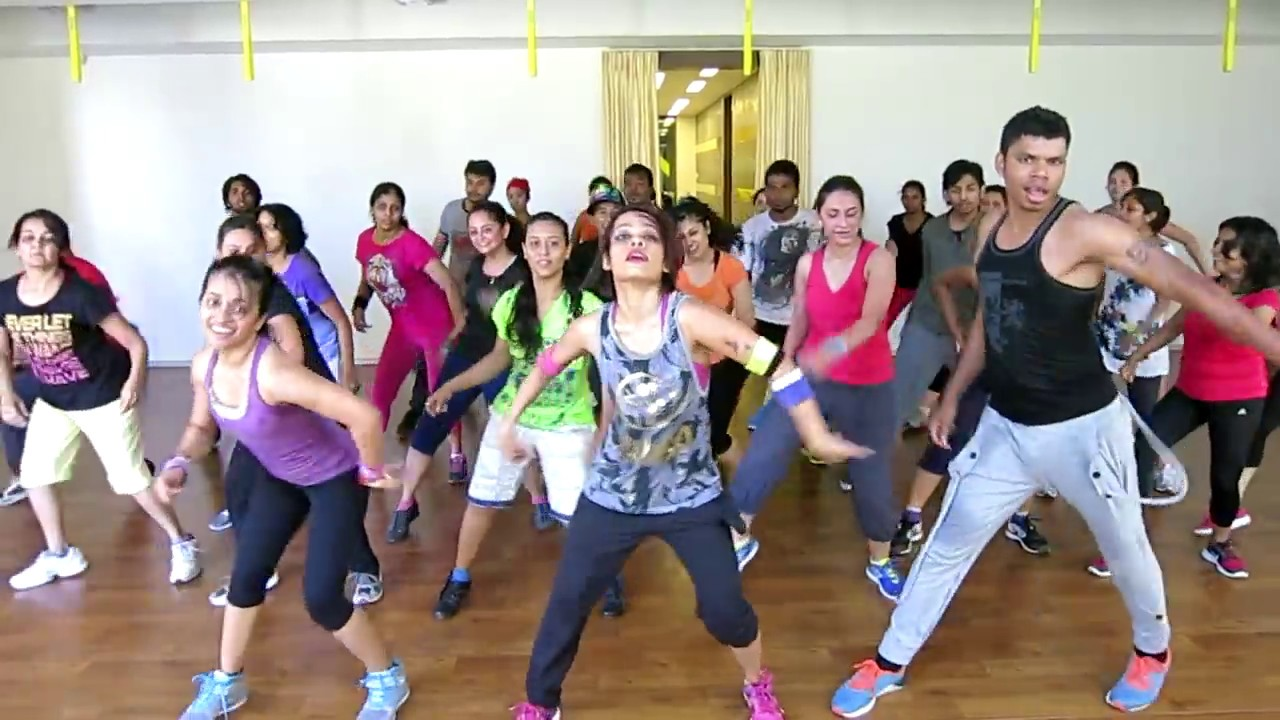does zumba teach you how to dance
