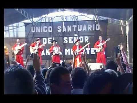 """LOS CHAQUE-CHE. Actuando """"El Pilar de Mi Santo"""" san vicente BS AS"""