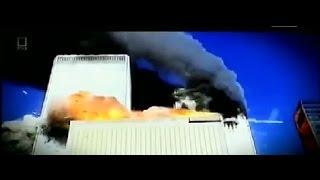 تقرير عن أحداث 11 سبتمبر واستهداف مبنى مركز التجارة العالمي في American Pulse #القاهرة_والناس