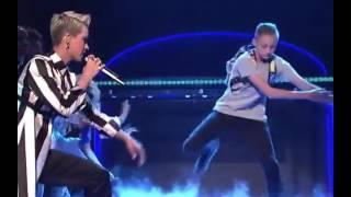 Swish Swish- Katy Perry (Versión Peter Anguila Junior)