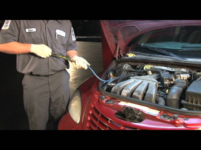 Air Conditioning Repair Huntington Beach - Mike's Auto Repair