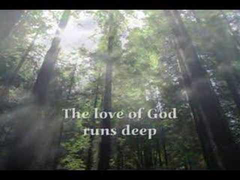 Jeff Deyo - Love Of God