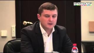 XXII Координационный совет МАСА. Виталий Мануилов