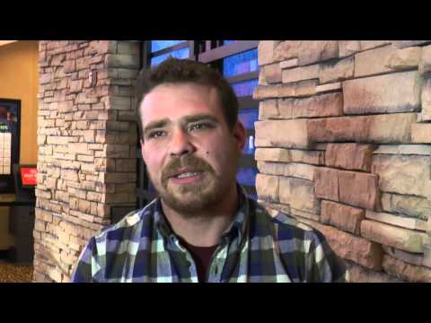 Cars 4 Heroes and Aaron Lewis surprise James with FREE transportation
