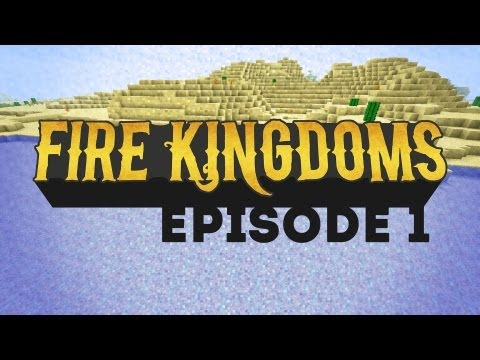 Fire Kingdoms - Episode 1 - Kigyar et Unsterbliicher