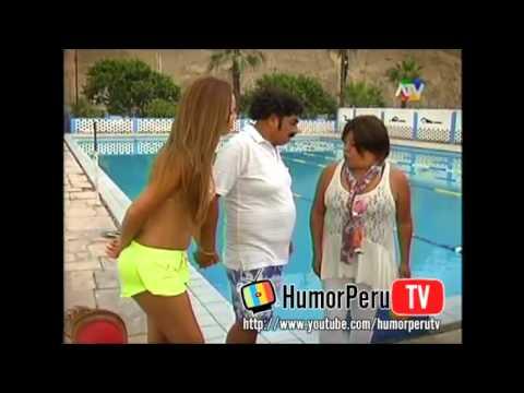 El Cartel Del Humor 24-02-13 - Escobar El Patron Del Mal - COMPLETO