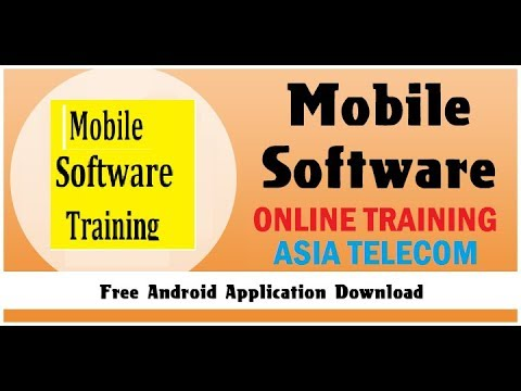 [Hindi/Urdu] Advance Mobile Software Free Training Apps |All Mobile Flashing | FRP Tool |Box |Driver