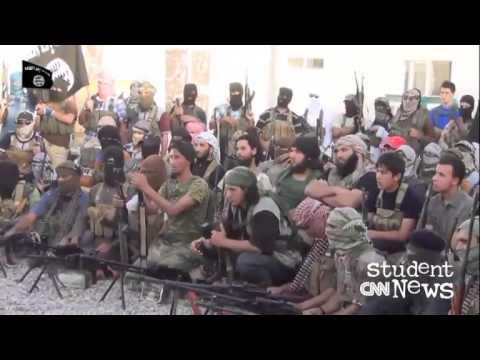 CNN Student News September 4, 2014