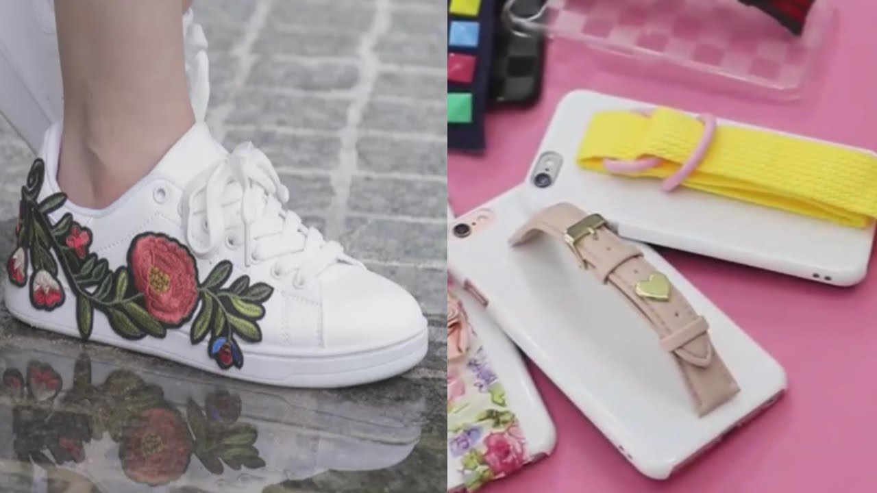 34 Creative and Useful DIY Fashion Ideas  Style Motivation