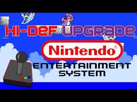 Hi-Def NES Upgrade by Kevtris - HDMI Modded - H4G Reviews