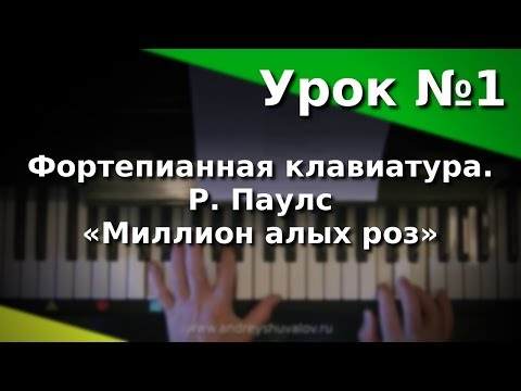 Уроки Андрея Шувалова - видео