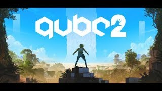 Let's Play comentado. QUBE 2. Parte 1: Entrando en calor