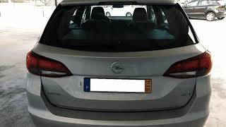 Opel Astra  ST 1.6 CDTI EDITION para Venda em Carmisio Automóveis . (Ref: 559229)
