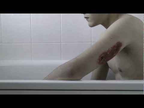 Domestic Violence Advert