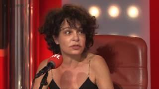 Isabelle Mergault en colère contre Laurent Baffie - RTL - RTL