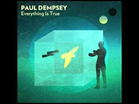 Paul Dempsey - Safety In Numbness