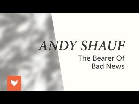 Andy Shauf - The Bearer of Bad News (Full Album)