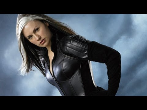 Deleted Scenes Of Rogue Appearing In Days Of Future Past DVD - AMC Movie News