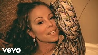 Watch Mariah Carey Love Story video