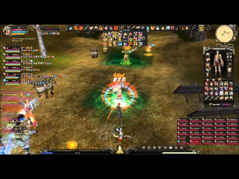 Shaiya 1-15 PvP Linked Event Onz Music Videos