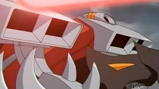 Bakugan: New Vestroia Episode 44