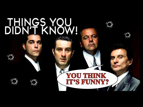 7 Things You (Probably) Didn't Know about Goodfellas