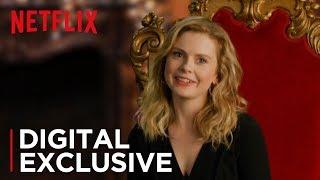 A Christmas Prince: The Royal Wedding | Drag Queen Royalty Tips | Netflix