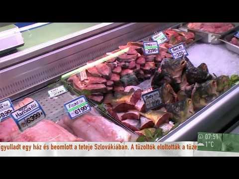 Bay Éva elárulta a tökéletes halászlé titkát! - tv2.hu/mokka