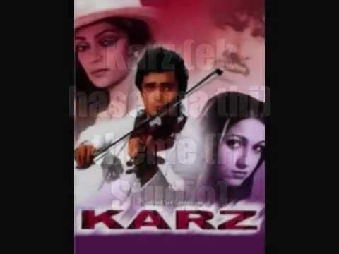 Karz - Ek haseena thi (instrumental theme) FL Studio