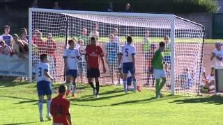 UCD Burladés 0 - CA Osasuna 0