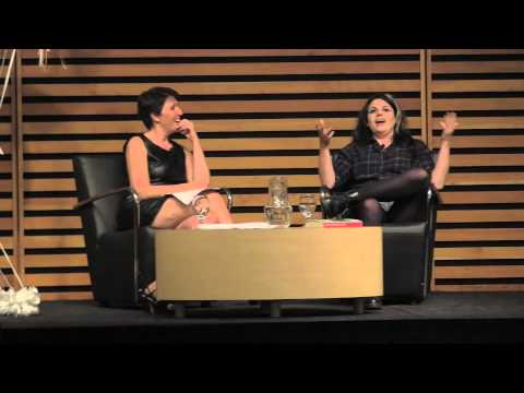 Caitlin Moran | Sept 22, 2014 | Appel Salon
