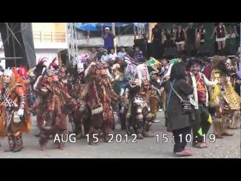 JOYABAJ CONVITE 15 DE AGOSTO 2012