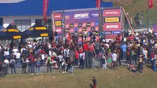 SBK 2019 3ª Etapa Interlagos-SP - SuperBike - Corrida na íntegra