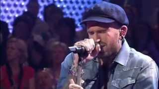 Ben Saunders | Rain Down On Me | VVAZK
