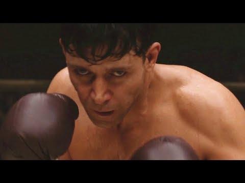 失業拳擊手,在經紀人幫助下重返擂台,一不小心成了平民英雄