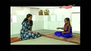 Paa - The Musical Journey -Violin and Vocal Artist Srikruthi  | 24 June 2018