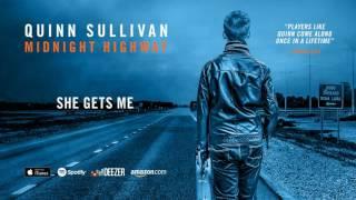 "Quinn Sullivan - ""She Gets Me""の試聴音源を公開 新譜「Midnight Highway」2017年1月27日発売予定収録曲 thm Music info Clip"