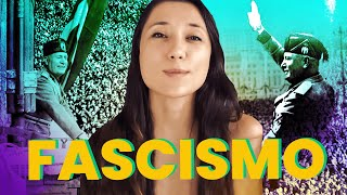 O QUE É FASCISMO? | Tudo que você precisa saber