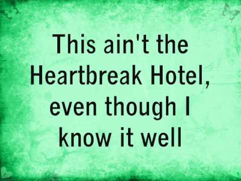 Heart Vacancy- The Wanted Lyrics