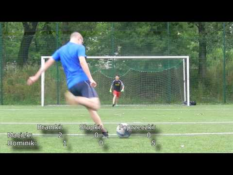 (27.06.2016) Piłka Nożna - Rzuty Wolne