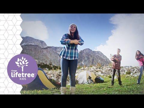 Everest Vbs 2015 - My God Is Powerful