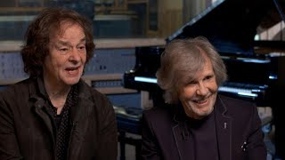 The Zombies talk ups and downs of more than five decades in rock 'n' roll