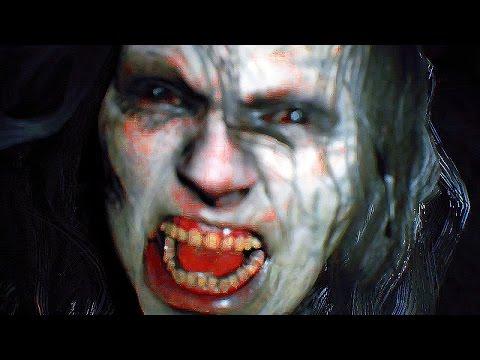 RESIDENT EVIL 7 Launch Trailer (4K)