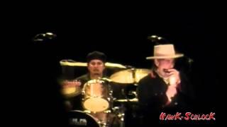 Watch Bob Dylan Forgetful Heart video