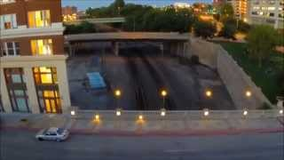 Show Me KC aerial video shot with a multi rotor