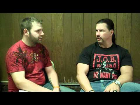 Straight Shootin' #10 with Myke Quest: w/ Al Snow