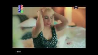 Dj Murat Uyar Feat Zeynep Dizdar - Maske (Single) Kral POP TV